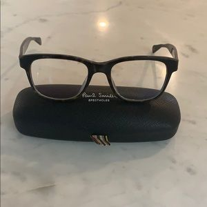Paul Smith Claydon Eye Glasses. Good condition!